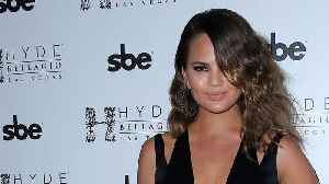 News video: Chrissy Teigen Makes Instagram And Twitter Private After Being Attacked On Twitter