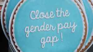 News video: Iceland Makes History With Equal Pay Law