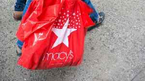 News video: Macy' Face Another Round Of Store Closings