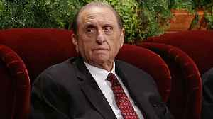 IN REMEMBRANCE: Thomas Monson, President Of Mormon Church, Dies at 90 [Video]