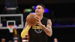 News video: Kyle Kuzma: Lakers 'Gave Up' in 37-Point Loss to Thunder