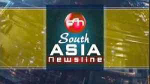 News video: South Asia Newsline (Program) - Jan 04, 2018
