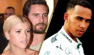 News video: Scott Disick Goes NUTS After Sofia Richie Runs into Her Ex Boyfriend Lewis Hamilton