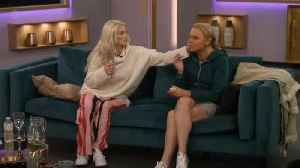News video: Ann Widdecombe Misgenders India Willoughby On Celebrity Big Brother