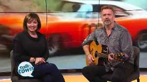 John Schneider Previews New Music & Grand Ole Opry Performance This Weekend [Video]