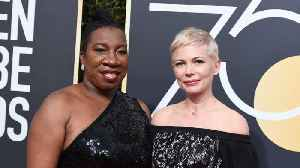 News video: These actresses brought activists to the Golden Globes