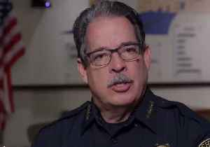 News video: Douglas County Sheriff Talks About Shooting Incident That Killed Officer