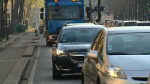 News video: France to lower speed limits on most roads