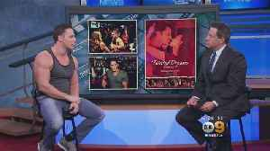 News video: 'Big Brother' Star Jessie Godderz Talks New Projects