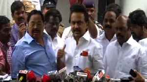News video: Tn Bus Strike - Rs 750 Cr For Retired Workers, Unions Reject Offer