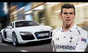News video: Top 10 Premier League Footballers' Cars