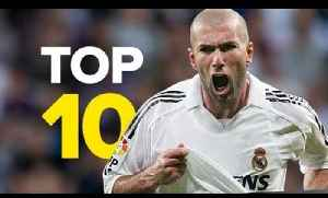 News video: Top 10 Most Expensive Real Madrid Signings