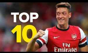News video: Top 10 Most Expensive Transfers of All-Time