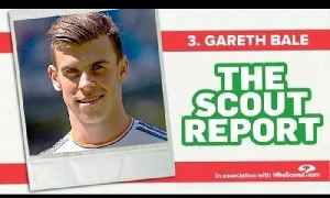 News video: How will Bale fit in at Real Madrid? | TSR #3