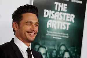 News video: James Franco Denies Sexual Harassment Allegations