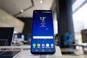 News video: Samsung Galaxy S9 to Be Revealed in February