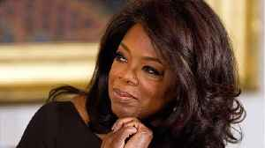 News video: Could Oprah's Empire Be Helped By Presidential Talk?