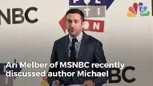 News video: MSNBC Used Rapper to Fact Check Wolff's Anti-Trump Book