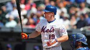 News video: Report: Outfielder Jay Bruce Signs Three-Year Deal With Mets