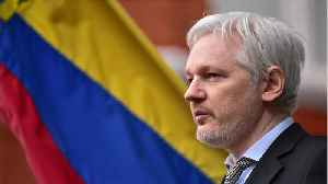 News video: Julian Assange Granted Citizenship By Ecuador