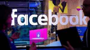 News video: Facebook Changes Hit Publishers Hard