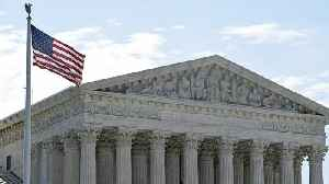 News video: Supreme Court Takes Electoral District Case From Texas