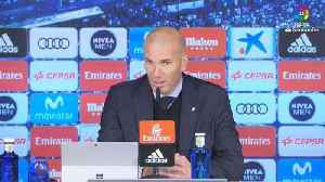 News video: No explanation for Real's latest Liga defeat - Zidane