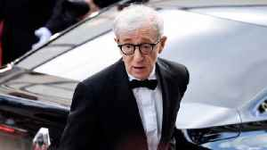 News video: Woody Allen Scrutinized Amid #MeToo and Time's Up Movements