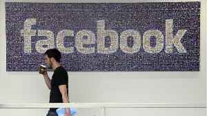 News video: Facebook News Feed Changes Become Latest Blow To Publishers, Brands