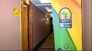 News video: Morocco ready to host African Nations Championship