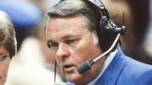 News video: Legendary ABC Sportscaster Keith Jackson Passes Away at 89