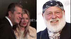 News video: Mario Testino and Bruce Weber deny sexual harassment claims
