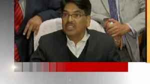 News video: BCI Chairman Manan Mishra spoke on Supreme Court judges dispute resolved