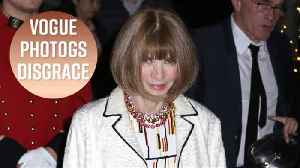 News video: Anna Wintour sets code of conduct after Testino scandal