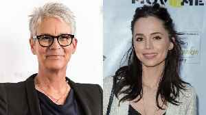 News video: Jamie Lee Curtis Responds to Co-Star Eliza Dushku's Molestation Claims on Set of 'True Lies'