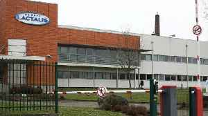 News video: French families to sue retailers, dairy giant Lactalis over baby milk recall scandal