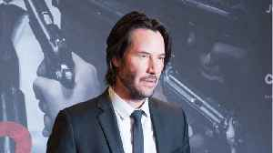 News video: 'John Wick' Tendrá Un Spin-Off Para Televisión
