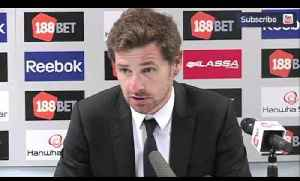 News video: Bolton 1-5 Chelsea: Villas-Boas post-match reaction on Lampard and title race