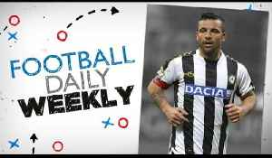 Most Underrated Footballers? Di Natale, Welbeck, Müller? | #FDW [Video]