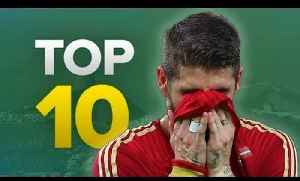 News video: SPAIN OUT - Top 10 Memes! | Spain 0-2 Chile 2014 World Cup Brazil