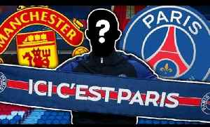 News video: OFFICIAL: PSG Beat Manchester United To Signing Portuguese Starlet! | Transfer Talk