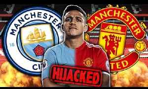News video: Manchester City & United Go Head To Head For Alexis Sanchez! | #VFN