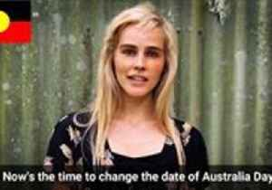 Greens MPs Advocate to Change the Date of Australia Day [Video]