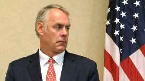 News video: Members Of National Park System Advisory Board Quit In Protest Of Ryan Zinke