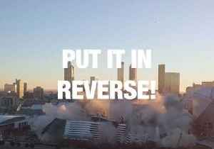 News video: Let's Put It in Reverse