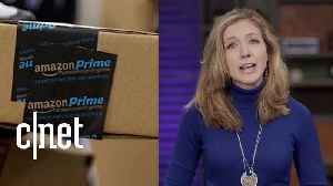 News video: Amazon Prime fees increase for monthly subscribers