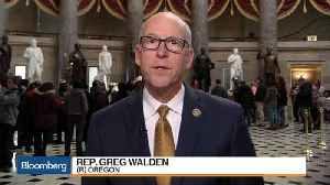 News video: Rep. Walden Says There's No Excuse Not to Pass Funding Bill