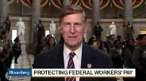 News video: Rep. Beyer Says Democrats Won't Get Any Blame for Shutdown