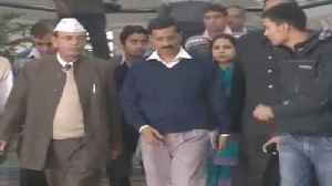 News video: India Against Corruption' Has Become 'I Am Corruption' – BJP On AAP