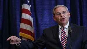 News video: Sen. Menendez Could Be Facing Another Corruption Trial